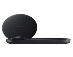 Wireless Charger Duo, Black