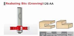126 AA Rabbeting Bits