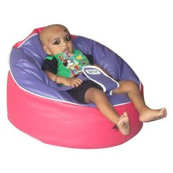 Leatherete Aoctane Baby Bean Bag, Packaging Type: Plastic Bag, Size: XXL