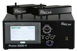 Promo 3000 (Twin-Sensor Aerosol Spectrometer)
