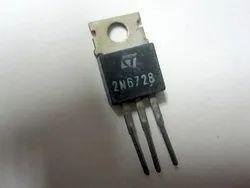 2N6728 Transistors