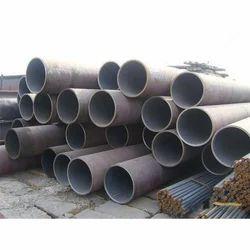 Carbon Tubes, Chemical Handling