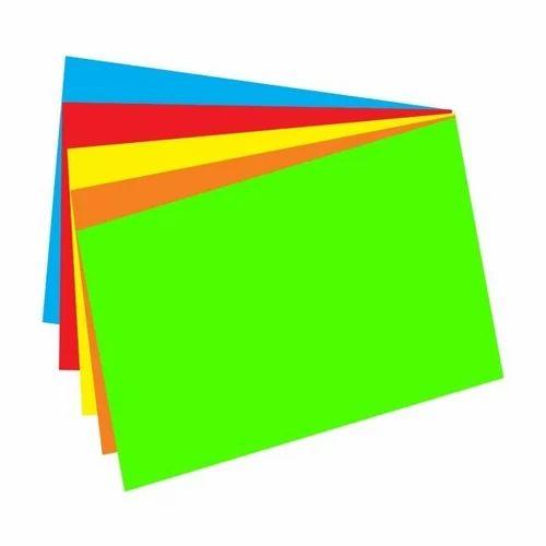 Chart Paper Gsm 120 150