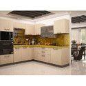 Kitchen Interior Designing Services