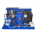 Stainless Steel Emerson Ihp Condensing Unit, 415 V