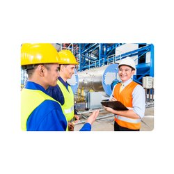 12 Months Safety Officer Course