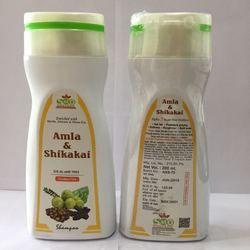 Amla & Shikakai Shampoo