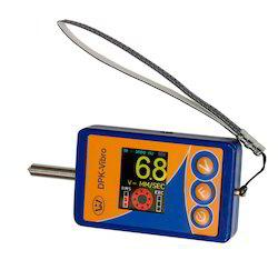 Compact Vibrometer