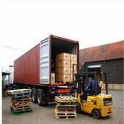 Heavy Goods Transportation Services