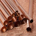 Nickel & Copper Alloy Pipe