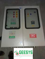 Solar AC Combiner Box for 75-90kwp