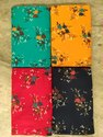 Kurti Fabric Jaipuri Cotton width 44 Fast Colors