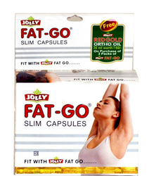 Jolly Fat Go Capsule