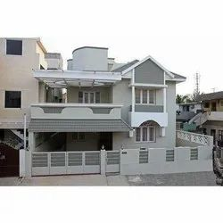 Residential Projects Villa Construction Service, in Pune