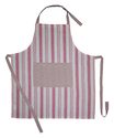Yarn Dyed Cooking Apron