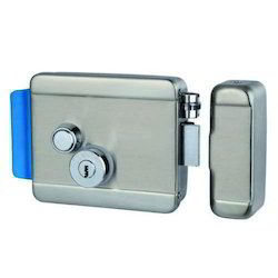 Stainless Steel Electric Rim Lock