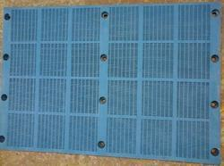 Jig Screen Panels