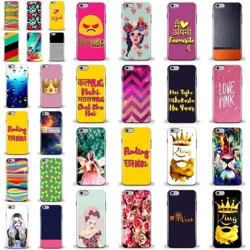 timeless design 85930 a9724 Mobile Back Cover - Customized Xiaomi Redmi Y1 Lite Mobile Phone ...