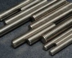 Duplex Steel 2205 Stud Bolt
