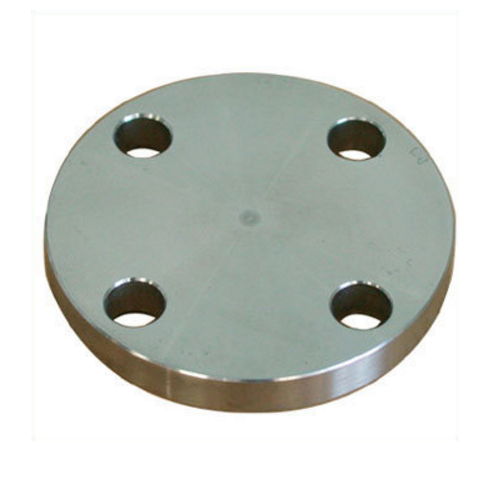 Stainless Steel Dummy Flanges
