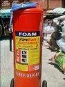 Mechanical Foam