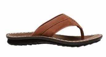 cdb7f17f9f56 Flip Flops Bata Men Brown Chappals F871492000, Size: 6, Rs 499 ...
