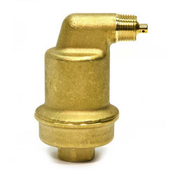 Air Release Valve CI/Brass