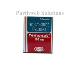 Temonat 100mg Capsules