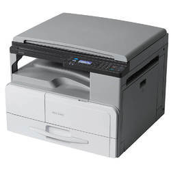 MP 2014D Ricoh Machine