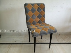 Metal Standard Classic Dinning Chair