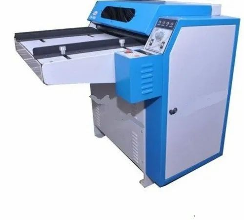 Half Cutting Creasing Perforation Machine