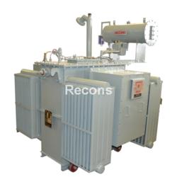 33 KV Oil Immersed Transformer