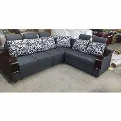 new style 239c6 f38df Elegant Sectional Corner Sofa