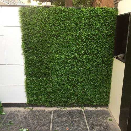 Image result for artificial green walls