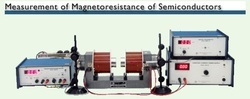 Mrx01 Measurement Of Magneto Resistance