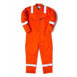 Boiler Suit with Reflectivetap