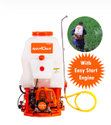Nf-708 Neptune Power Sprayers, Capacity: 20ltr