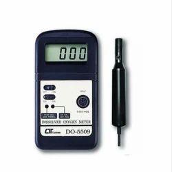 DO 5509 Dissolved Oxygen Meter