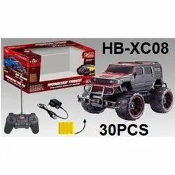 Battery Operated Jeep Car