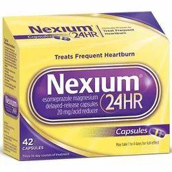 Neksium - Esomeprazole