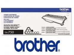 Brother Tn-750 Toner Cartridge