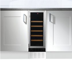 Wine Chiller Refrigerator