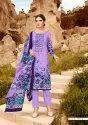 Pure Lawn Cotton Salwar Suit