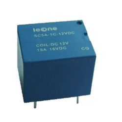 SC 5A Automotive Relay