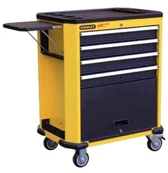 STANLEY Tool Trolley 4Drawer