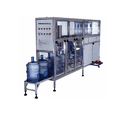 20 Litre Jar Rinsing Filling And Capping Machine