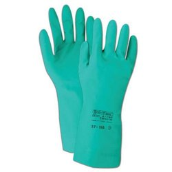 ESD RUBBER GLOVES