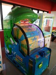 Target Arcade Game