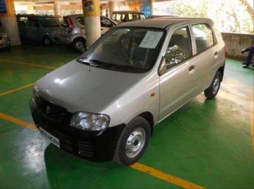 Maruti Suzuki Alto Lxi Used Car At Rs 152000 Piece Maruti Second