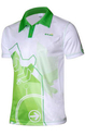 Cotton Polyester Mix Fabric T Shirts Printing Service